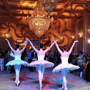 Ursitoare Botez | Baletul WOW Dance - Ursitoare Balerine - https://www.wowdance.ro/ursitoare/