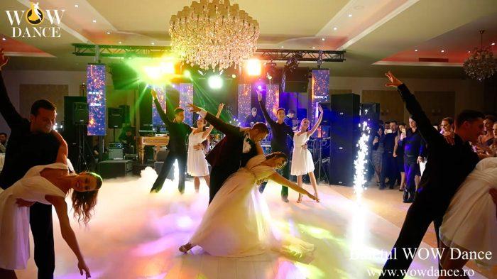 Dansatori Nunta | Baletul WOW Dance - Dansatori Nunta Bucuresti - https://www.wowdance.ro/dansatori-nunta/